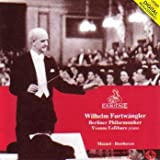 Yvonne Lefebure Furtwangler - Mozart: Concerto No.20 (KV 466) / Beethoven: Sinfonia No.6, Op.68