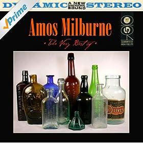 Amos Milburn Million Sellers