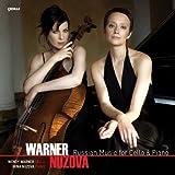 Russian Music for Cello & Pian