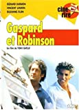 echange, troc Gaspard et Robinson