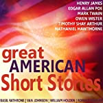 Great American Short Stories | Mark Twain