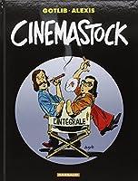 Cin�mastock - Int�grale  - tome 1 - Cin�mastock Int�grale