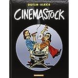 Cin�mastock - Int�grale  - tome 1 - Cin�mastock Int�gralepar Gotlib