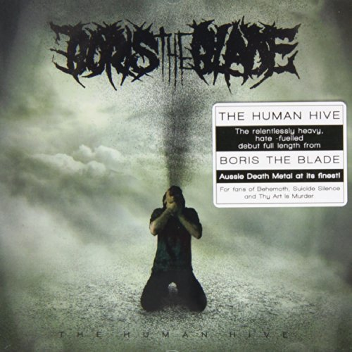 The Human Hive by Imports