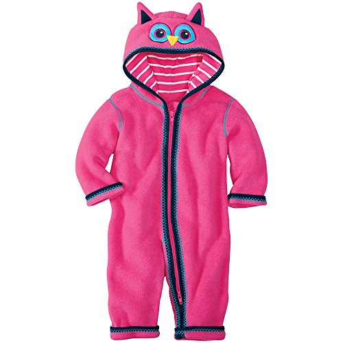 Fleece Baby Bunting front-1035806