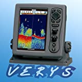 KODEN (コーデン) 8.4インチ液晶 カラー魚群探知機 CVS-128 1kW