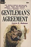 img - for Gentleman's Agreement book / textbook / text book