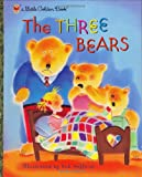 The Three Bears (Little Golden Book)