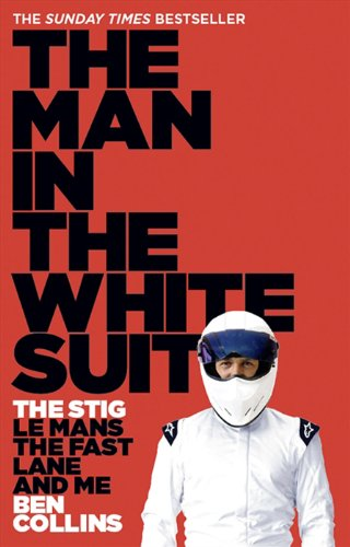 The Man in the White Suit Image