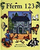 Fferm 123 (English and Welsh Edition)