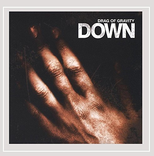 CD : DRAG OF GRAVITY - Down
