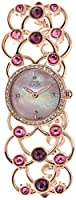Titan Raga Analog Mother of Pearl Dial Women's Watch- 95006WM01J