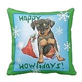 【Koana Shop】幸せな分 抱き枕カバー 45X45CM ピローケース クッションカバー 車 ソファ 部屋 ベッド インテリア 枕