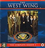 The West Wing: The Complete Season 1 [VHS] [2001]