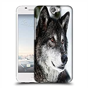 Snoogg Dogs In Snow Region Designer Protective Phone Back Case Cover For Asus Zenfone 6