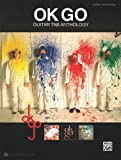 Ok Go OK Go -- Guitar TAB Anthology: Guitar TAB