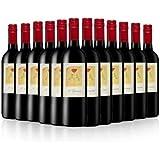 Il Papavero Red Wine 75cl (Case of 12)