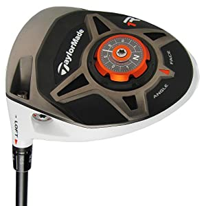 TaylorMade Mens R1 Driver by TaylorMade
