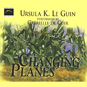Changing Planes Audiobook