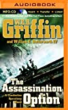 img - for The Assassination Option (A Clandestine Operations Novel) book / textbook / text book