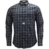 Mens Shirts Ben Sherman Long Sleeve Shirt Window Check
