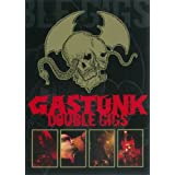 DOUBLE GIGS [DVD]GASTUNK�ɂ��