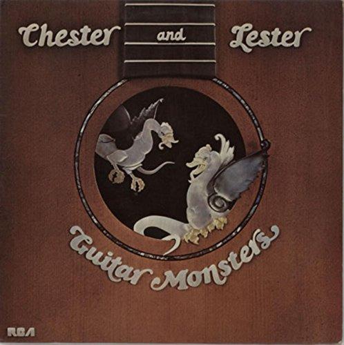 Chet Atkins - Chester & Lester / Guitar Monsters - Zortam Music