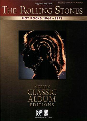 hot-rocks-1964-1971-authentic-guitar-tab-alfreds-classic-album-editions