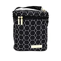 Ju-Ju-Be Legacy Collection Fuel Cell Insulated Bottle and Lunch Bag, The Countess