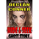 Hide and Seek (Short story)by Declan Conner