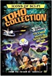 Icons of Sci-Fi: Toho Collection (The...