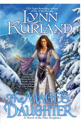 Image of The Mage's Daughter (The Nine Kingdoms, Book 2)