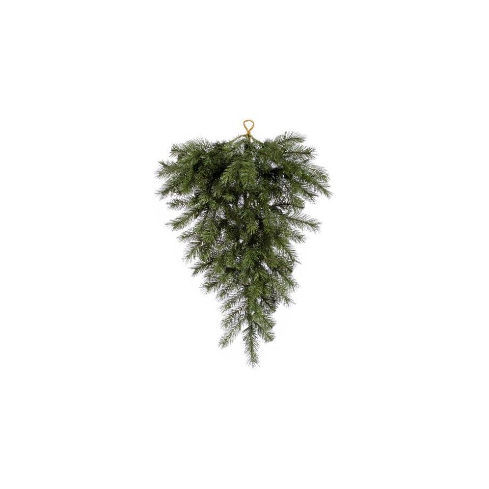 48 Albany Spruce Christmas Tear Drop w/ 180T.