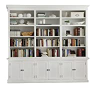 NovaSolo Triple-Bay Hutch Unit