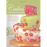Cakes to Inspire and Desireby Lindy Smith
