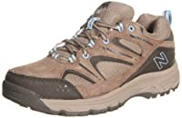  Balance Women's WW759 Country Walking Shoe,Brown,5.5 B US by New Balance