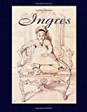 Ingres:  102 Drawings