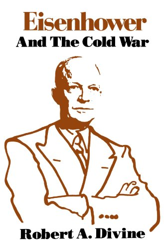 Eisenhower and the Cold War (Bella Cold Press compare prices)