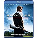 Shooter - Tireur d'élite [Blu-ray]