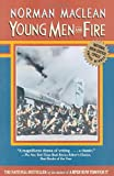 Image of Young Men and Fire
