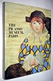 img - for Picasso Museum, Paris, the: Painting, Papier Colles, Picture Reliefs, Sculptures, Ceramics book / textbook / text book