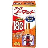 アースノーマット 180日用 取替えボトル 無香料 1本入