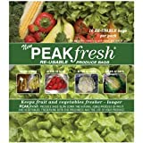 51xqw1mFx%2BL. SL160  Peak Fresh Re Usable Produce Bags **Set of Two** (20 bags total)
