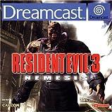Resident Evil 3 Nemesis (Dreamcast - PAL)