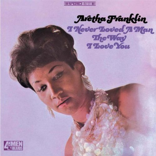Aretha Franklin - I Never Loved - Zortam Music