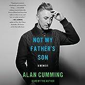 Not My Father's Son: A Memoir | [Alan Cumming]