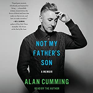 Not My Father's Son: A Memoir Hörbuch