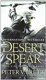 The Desert Spear Peter V. Brett