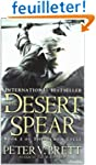 The Desert Spear: Book Two of The Dem...