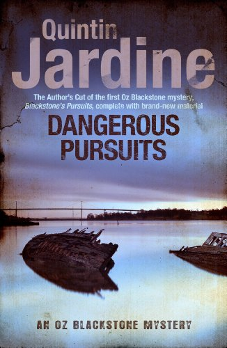 Dangerous Pursuits
